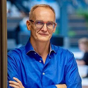 Picture of Gerd Kortuem